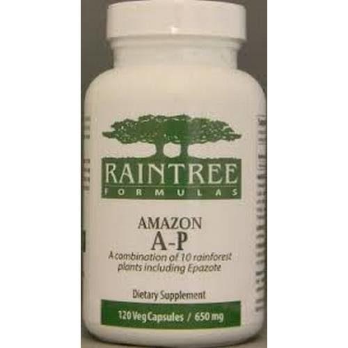 Amazon A-P Capsules