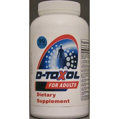 D Toxol Adult (90)
