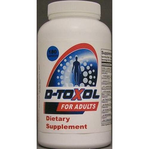 D Toxol for Adults