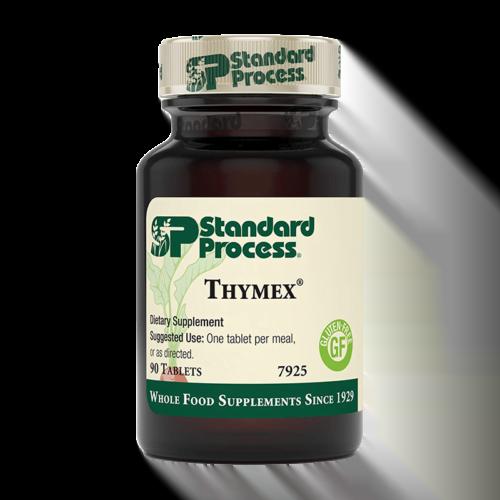 Standard Process Thymex 7925