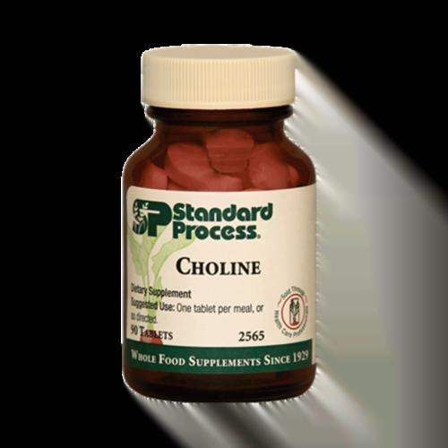 Standard Process Choline®