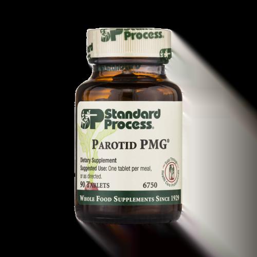 Standard Process Parotid PMG®
