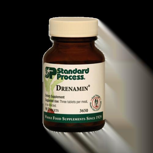 Standard Process Drenamin® (90)